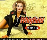 Whigfield No tears to cry (#zyx8734) [Maxi-CD]