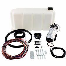AEM Diesel Water/Methanol Injection Kit V2 MAX 40psi w/ 5 Gallon Tanks | 30-3301