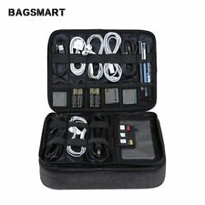 Bagsmart Travel Accessories Waterproof Polyester Mobile Accessories Travel Bags
