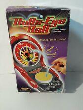 2003 Hasbro Tiger Electronics Bulls-Eye Ball Electronic Talking Target Game