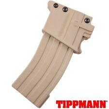 Tippmann A-5 M-16/M4 Air-Thru Magazin (Desert / Tan)
