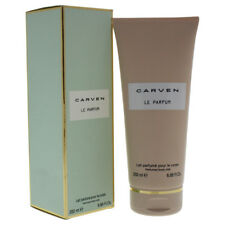 Le Parfum Perfumed Body Milk by Carven for Women - 6.66 oz Body Milk