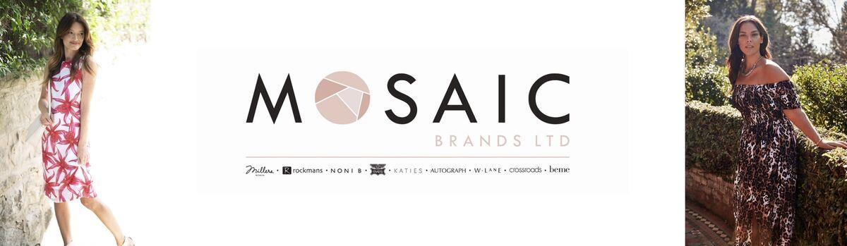 Official Mosaic Brands Ltd Store