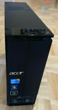 Acer Aspire X3950 Intel i3 550 3,2 Ghz 4GB DDR3 500GB HDD GeForce 315 Win 10