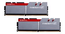 G.SKILL TridentZ 16GB (2x8GB) 3600 DDR4 *C15* 28800 ✔15-15-15-35✔ *B-Die* GSKILL