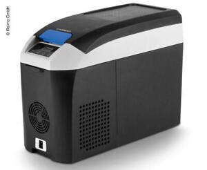 CARBEST Kompressor Kühlbox Kühlschrank Gefrierbox 12V 24V 230V 16l Fiat Ducato