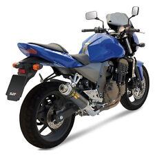 Mivv Kawasaki Z 750 2004 04 Terminale Di Scarico Marmitta Gp Carbonio Moto