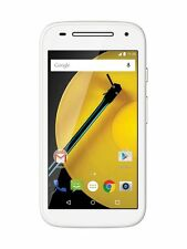 Motorola Moto E 4G Android 2nd Generation Wifi Unlocked Smartphone - 8GB