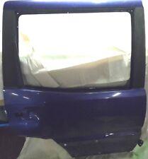 NISSAN TERRANO II FORD MAVERICK 2.4 2.7 98-04 RIGHT O/S DRIVER REAR DOOR PANEL *