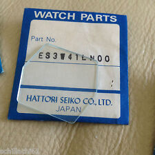 Seiko 7123-5290, 7123-529A Crystal, See List, Genuine Seiko Nos
