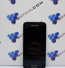 Pantalla ORIGINAL sin marco SAMSUNG GALAXY s5 mini negro desmontaje 24H  *s32