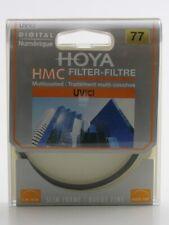 Hoya HMC UV (C)-Filter 77 mm