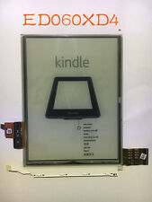 Amazon Kindle Paperwhit K2 6inch LCD Screen Ebook Accs 100% ORIGINAL ED060XD4