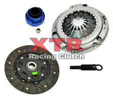 HD CLUTCH KIT SET by XTR for 95-11 FORD RANGER PICKUP TRUCK 2.3L 2.5L 3.0L