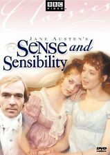 Sense and Sensibility (BBC, 1981) NEW!