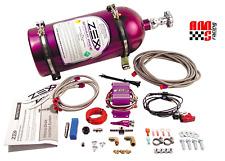 Zex 82026 Universal EFI Wet Nitrous Oxide Kit for 1993-2006 Chevrolet Pontiac V8