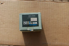 "Shimano Deore DX M651 NEW / NOS 1-1/8"" Headset- Vintage- Threaded"