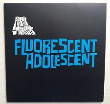 ARCTIC MONKEYS - FLUORESCENT ADOLESCENT * 7 INCH VINYL * FREE P&P UK  SEALED NEW