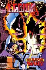 L.E.G.I.O.N.  '93  {DC  -  Sept  1993 }   ##58  ##59  ##60  ##61