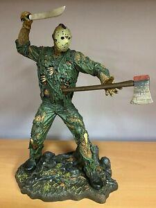 "Jason 8"" Friday The 13th Part VII New Blood Neca Cult Classics Series 1 Figure"
