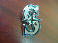 Seattle Mariners Pin - Logo Version 2