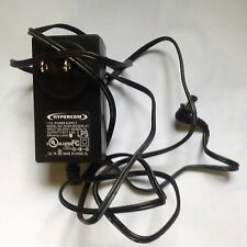 Hypercom Mu24-9075280-A1 Ac adapter Power Supply Charger 7.5v 2.8A