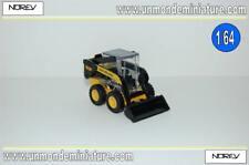 Mini Chargeur New Holland L175  NOREV - NO 319250.1 - Echelle 1/64