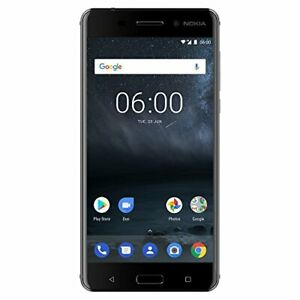 Nokia 6 - Android 9.0 Pie - 32 GB - Dual SIM Unlocked Smartphone AT&T/T-Mobil...