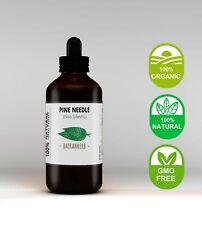 Tincture of Pine Needle - (Pinus sylvestris) - Herbal extract - Natural