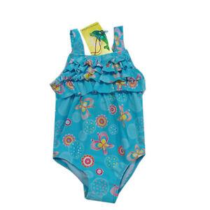Kanz Bademode Badeanzug Schwimmanzug Kinder Baby Gr.68,74,80,86,92,98,104