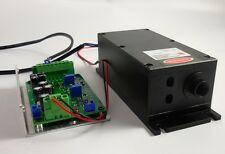450nm 4000mW Blue Laser Module/Analouge modulation/High power light source