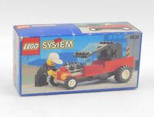 LEGO System 6538 Rebel Roadster 1994 - MISB NEU/OVP