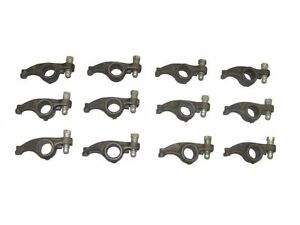 12 Rocker Arms Set 61 62 Mercury 223 6cyl NEW 1961 1962