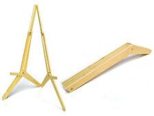 Jack Knife Wooden Portable Folding Artist/Display Easel - 36 inch