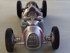 AUTO UNION C 1936 German GP winner 1/24 model kit Fernando Pinto Portugal