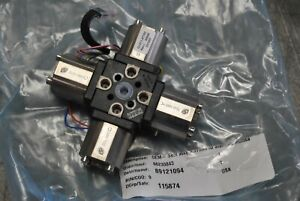 Agilent 1100/1200 Multi Channel Gradient Valve Assembly  G1311-67701 / *Untested