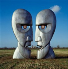 "Pink Floyd-The Division Bell  (UK IMPORT)  Vinyl / 12"" Album NEW"