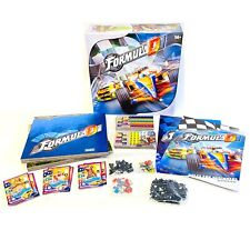 New listing Asmodée FDUSASM Formula D Racing Board Game F1 Driving Games Need For Speed New