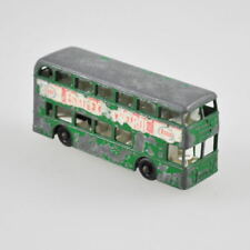 Matchbox No.74 - Daimler Bus - grün / green - Lesney