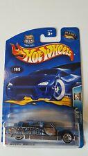 Hot Wheels Limozeenwork crewsers 6/10 Collector #165 2003 Prod. Brand New