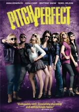 Pitch Perfect (DVD,2012)