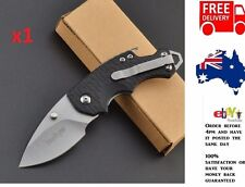 Mini tactical kershaw knife pocket promotion survival Knife Hunting Camping