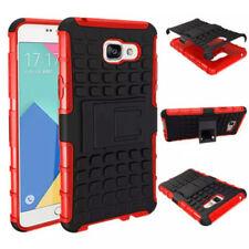 Étuis, housses et coques rouge Samsung Galaxy A5 pour téléphone mobile et assistant personnel (PDA) Samsung