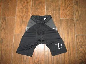 Nike Pro Boys Youth Swingman Padded Baseball Sliding Shorts Sz. XL