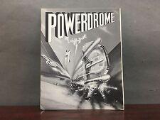 Commodore C64 PowerDrome Manual