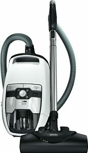 Miele Blizzard CX1 Cat and Dog Bagless Canister Vacuum - Refurbished