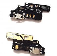 Placa de carga, puerto usb micrófono usb charging board ZTE Blade S6