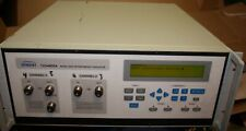 Spirent TAS4600A TAS 4600A Dual Channel Noise and Interference Emulator Netcom