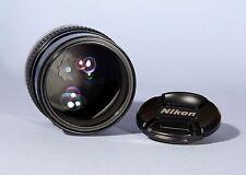 Nikon Nikkor 105mm f/1.8 Fast Prime Lens AI-s ** DSLR SLR