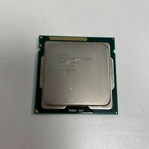 Intel Core i5-2300 2.8 GHz Processor SR00D